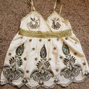 Tops - Beautiful embellished top
